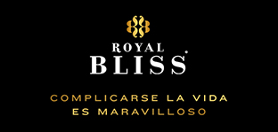 Cine Royal Bliss